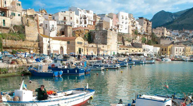 Castellammare del Golfo – Siciliens uimodståelige tidslomme