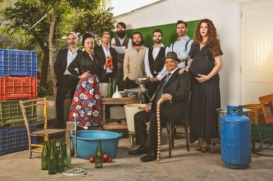Puglias verdensberømte tarantel-dans vinder verdensmusikkens 'Oscar' i London