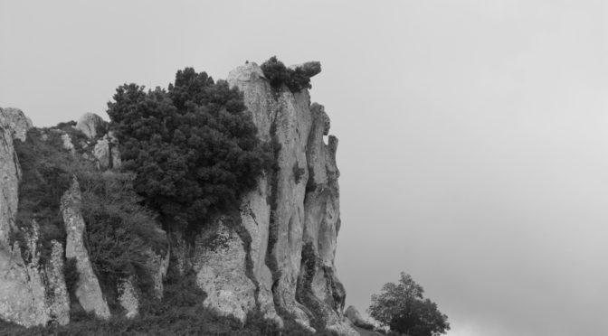 Parco di Argimusco – en usædvanlig skulpturpark formet af vind og vejr