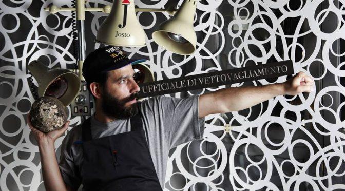 Sardiniens pizza-revolution og historien om hvordan øens hyrdemad blev gourmet
