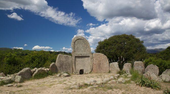 Bliv klogere på Sardinien når jeg forelæser om øens historie og kultur på Folkeuniversitetet
