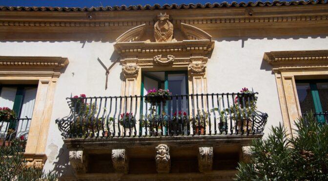 Scicli er Siciliens glemte barokby og filminstruktørernes taknemmelige kulisse