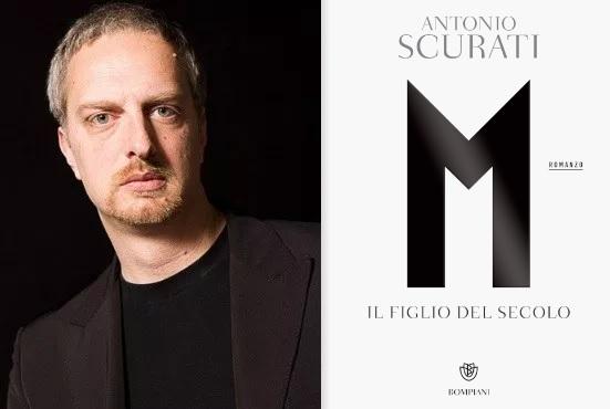 Stregaprisen 2019: Antonio Scuratis kontroversielle bog 'M – en søn af århundredet' beskriver for første gang Mussolini og fascismen i en roman. Hvor intet er opdigtet.