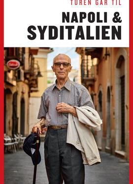 Min nye udgave af Turen Går Til Napoli og Syditalien er udkommet