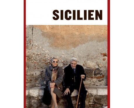 Min nye udgave af Turen Går Til Sicilien er lige landet hos din boghandler