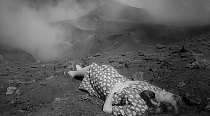 Da Roberto Rossellini optog filmen Stromboli ændrede det både hans og øens fremtid for altid