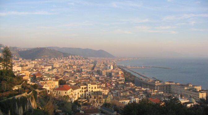 Essay-uddrag: er forskellen mellem ude og hjemme Syditaliens stærkeste kontrast?
