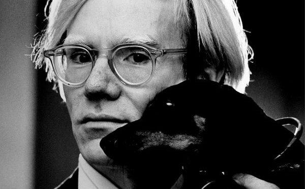Andy Warhol og Napoli: den amerikanske pop art-kunstner var stærkt draget af Syditaliens største by
