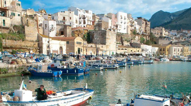 Læserrejse: oplev Sicilien den 11-18 september 2021 med Filippo og Cecilie