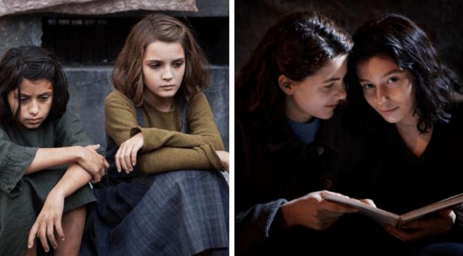 De første anmeldelser af serien 'Min Geniale Veninde' på HBO Nordic spænder fra begejstring til mistro