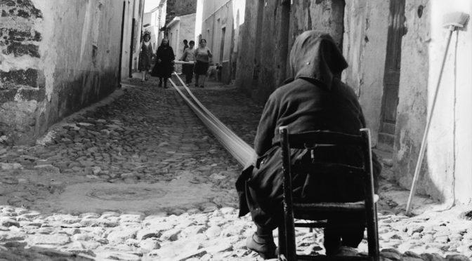 """Kom med og mød Sardiniens 100-årige:""""Det er altså min mor, ikke min søster!"""""""