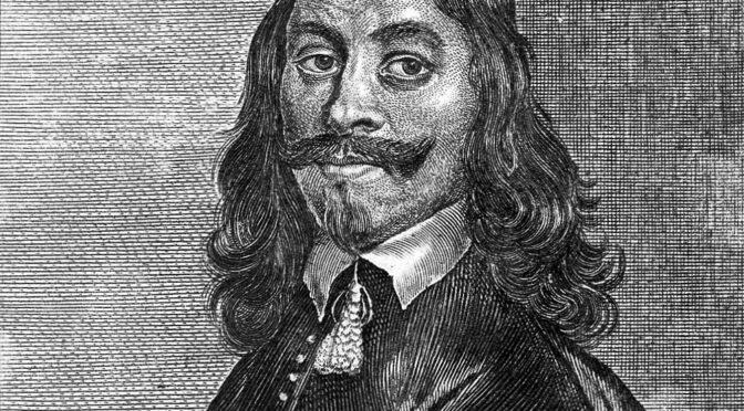 Thomas Bartholin – den danske livlæge i Syditalien